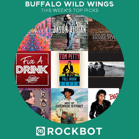 Buffalo wild wings poker game app