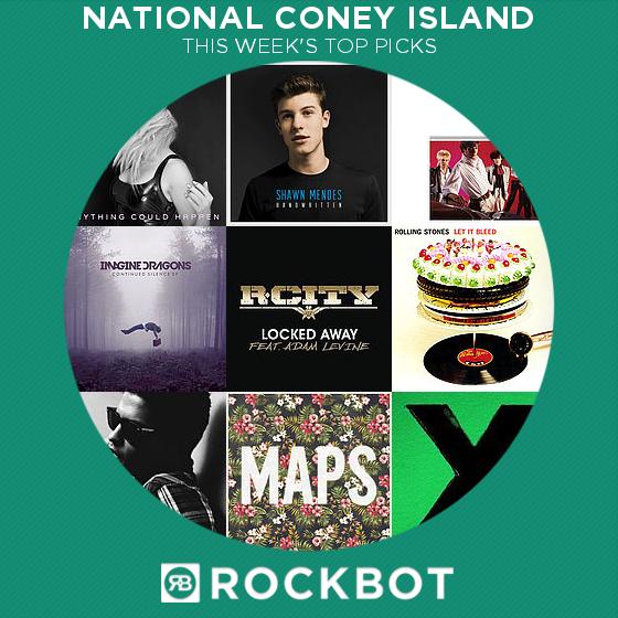National Coney Island Groesbeck